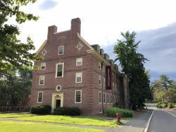 Greenough Hall