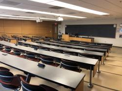 Professor W. Brian O'Connor Lecture Hall