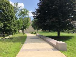 1963 Centennial Class Walkway