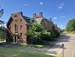 Butterfield Hall