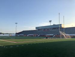 Warren P. McGuirk Alumni Stadium