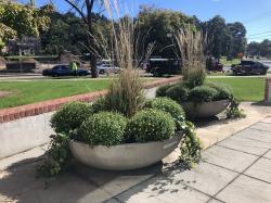 Pi Beta Phi Tribute Garden
