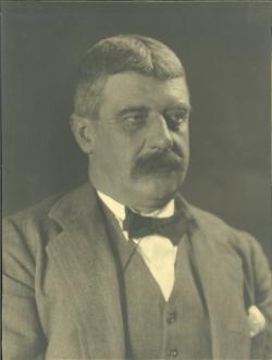 Nathaniel I. Bowditch, 1921