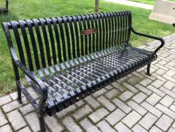Elgers Bench