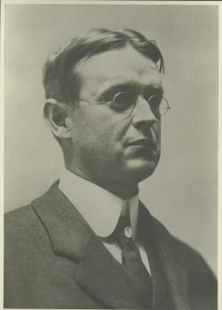 Philip B. Hasbrouck, ca. 1906