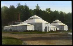 The Durfee Plant House