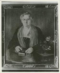 Sarah Louise Arnold