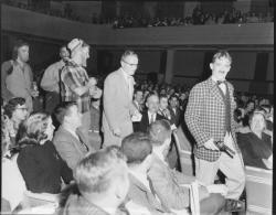 Bowker Auditorium