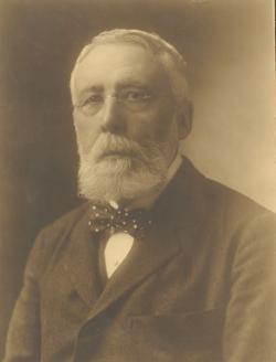 William H. Bowker, ca. 1914