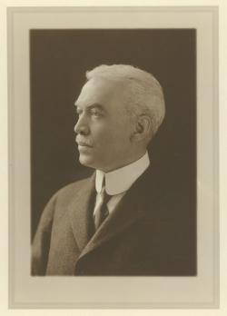 William Wheeler, ca. 1924