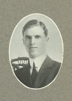 Guy Chester Crampton, 1915