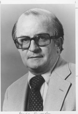 Andrew C. Knowles III, 1984