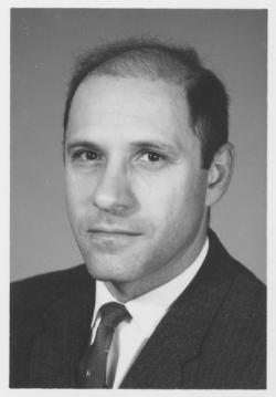 Joseph S. Marcus, ca. 1955