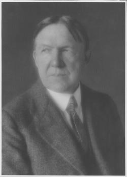 Charles H. Patterson, 1926