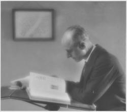 Frank Rand, ca. 1927
