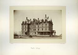 North College