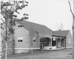 Bowditch Lodge, undated