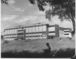Boyden Gymnasium, undated