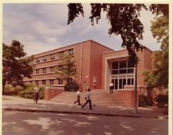 Machmer Hall, undated