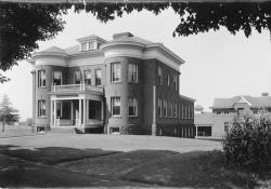 Munson Hall, undated