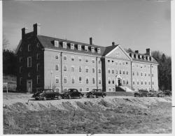 New Africa House - formerly known as Mills House, undated