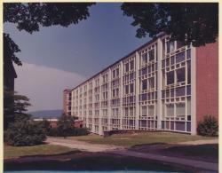 Bartlett Hall, undated