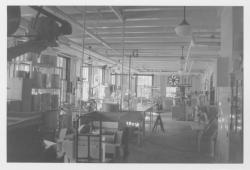 Chenoweth Lab, undated