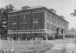 Flint Lab, undated