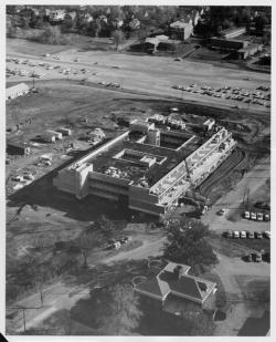 Whitmore Administration Building, undated
