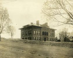Wilder Hall, undated