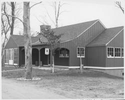 Farley Lodge, undated