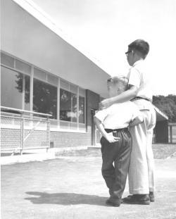 Mark's Meadow Elementary School