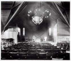 Old Chapel, undated