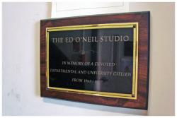 O'Neil Communications Studio