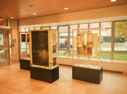 Louis & Hilda Greenbaum Gallery