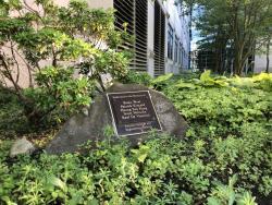 Brian West, et al. Tribute Garden