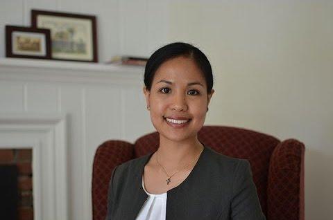 Christine Crago, associate professor of resource economics