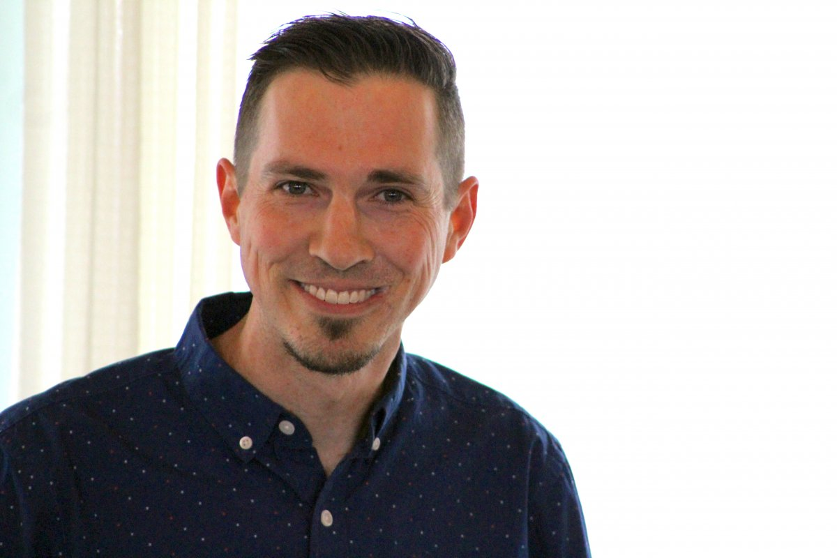 Jamie Mullins, assistant professor of resource economics,