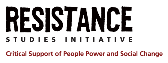 Resistance Studies Initiative