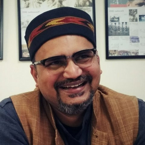 image of Maduresh Kumar