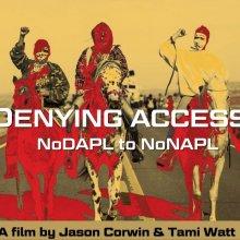 DENYING ACCESS! No DAPL to No DAPL