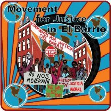 Movement for  Justice in El Barrio's Organizing Symposium: Community & Movement Building for Justice