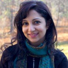image of Dr. Z. Fareen Parvez