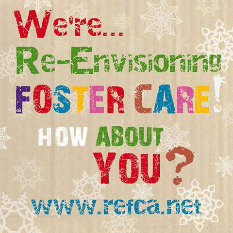 Re-Envisioning Foster Care