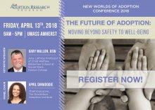 2018 Rudd Adoption Conference