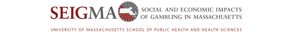 Social and Economic Impacts of Gambling in Massachusetts