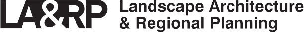 Department of Landscape Architecture & Regional Planning logo