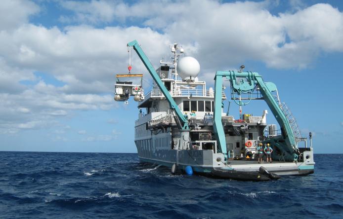 UMass SES Earth Sciences Environment Undergraduate Major