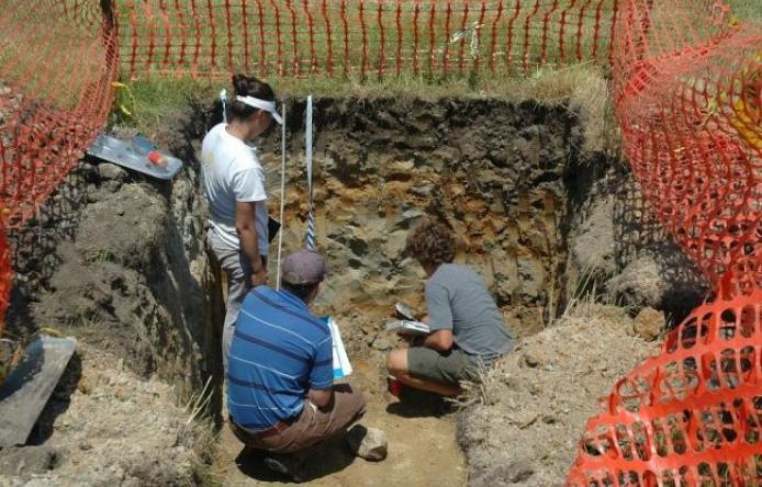 UMass SES Plant Soil Science major environment