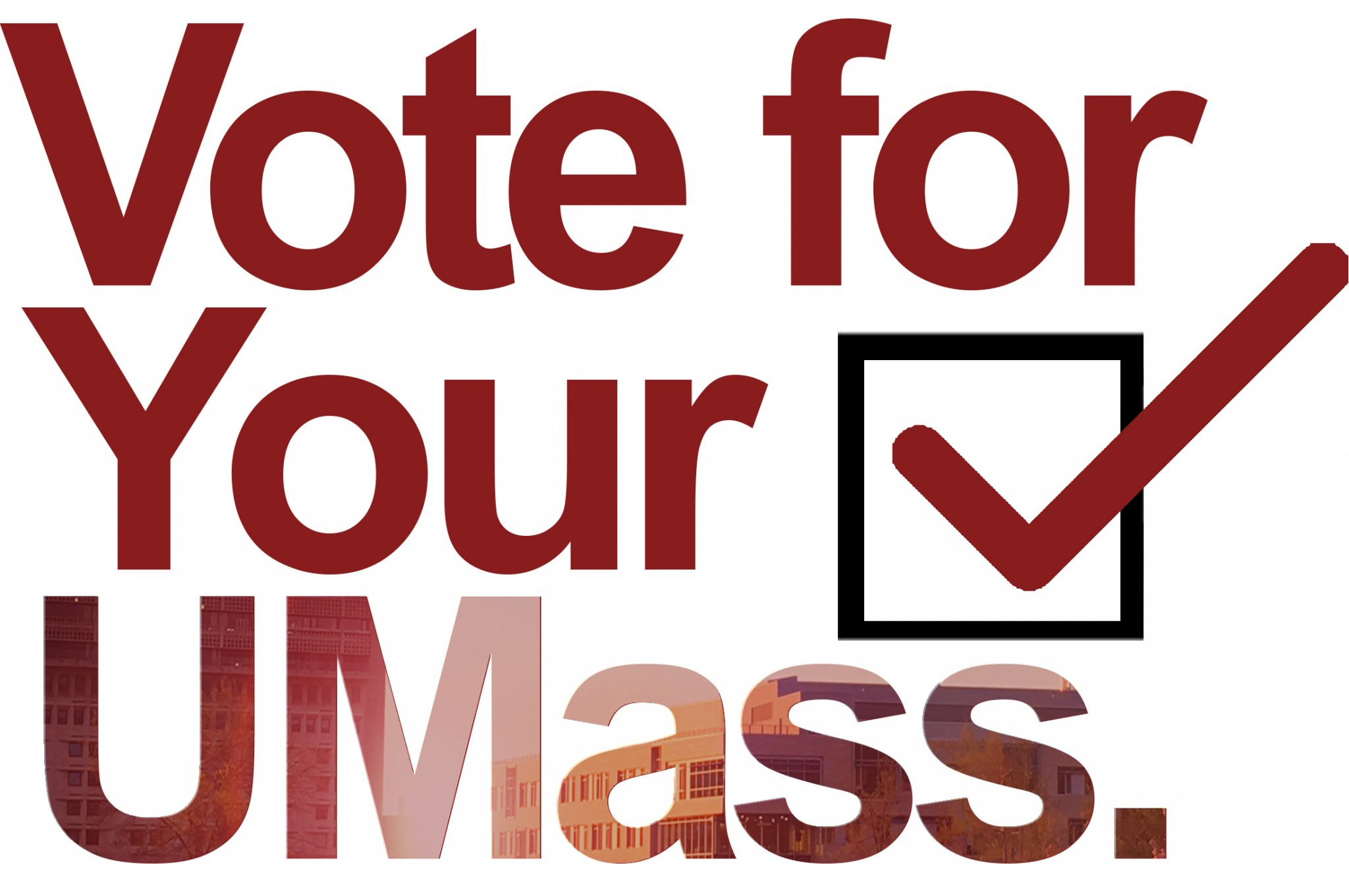 Vote for Your UMass Logo